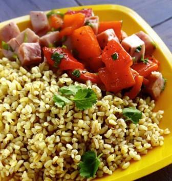 Рецепты вторых блюд на одноклассниках