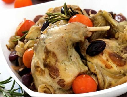 Приготовить вкусную подливку из курицы