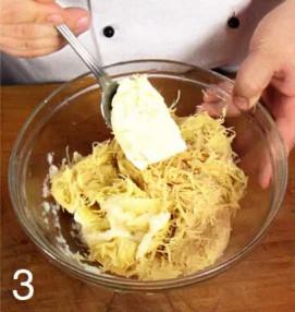 Рецепт торта из печенья рыбки без выпечки со сгущенкой