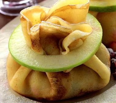 Анна павлова пирожное рецепт с маскарпоне