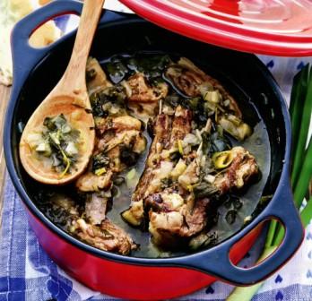 Готовим куриную грудку на сковороде фото