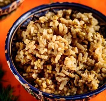 Машкичири по-узбекски рецепт приготовления в домашних условиях